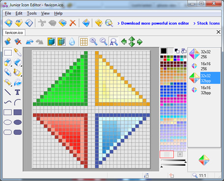 Best Free Icon Editor Windows 8 description